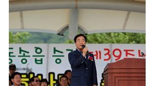 철원, 제17회 동송읍민의 날 한마당 잔치 성황리 개최