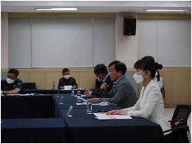 철원군, 코로나 19 극복협의회 개최
