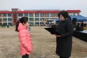 서면새마을부녀회, 화강다슬기축제 수익금 일부 장학금 전달