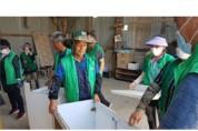 철원군자원봉사센터, 재능을 나눌수록 더 큰 희망이 되는 집수리 봉사활동