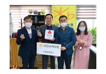 철원군·철원군지역사회보장협의체 착한가게 철원 186호점, 187호점 현판식 개최