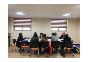 철원군 청소년지원센터 꿈드림 < 1:1 멘토링 프로그램 > 활성화 도모