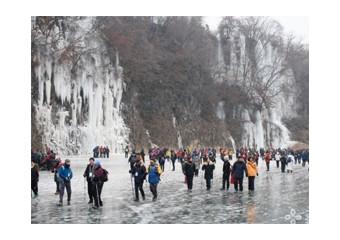 철원 한탄강 얼음트레킹 18일 개막